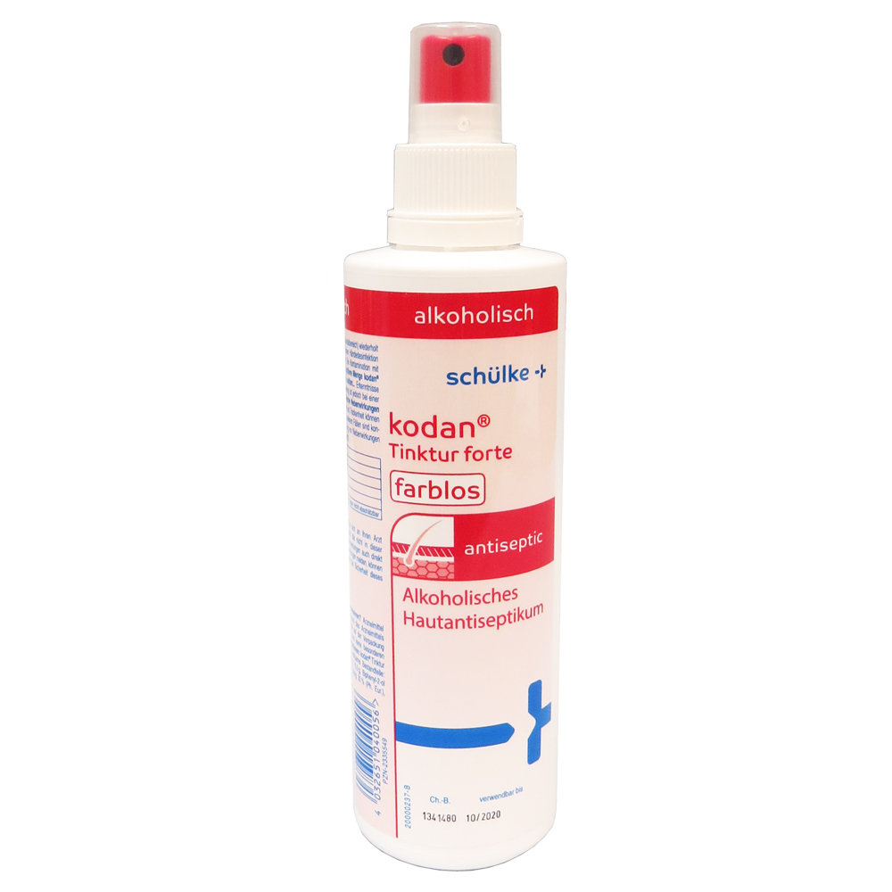 Kodan spray 250ml 70140