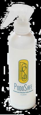 PodoSafe Callus Spray 12 oz