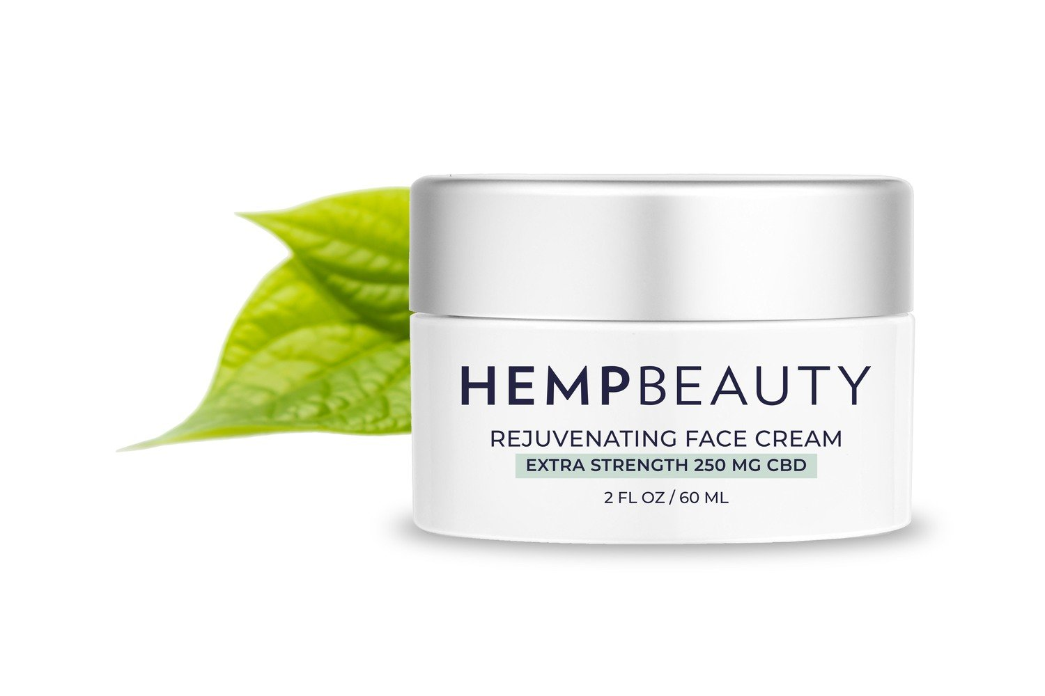 CBD Rejuvenating Face Cream
