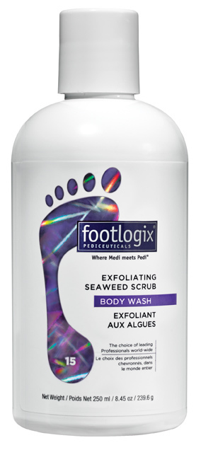 #15 Exfoliating Seaweed Scrub 91215