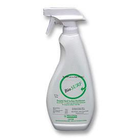 BioSurf RTU disinfection 24 oz