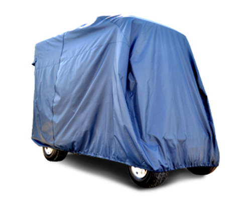 88 Inch Top Golf Cart Cover