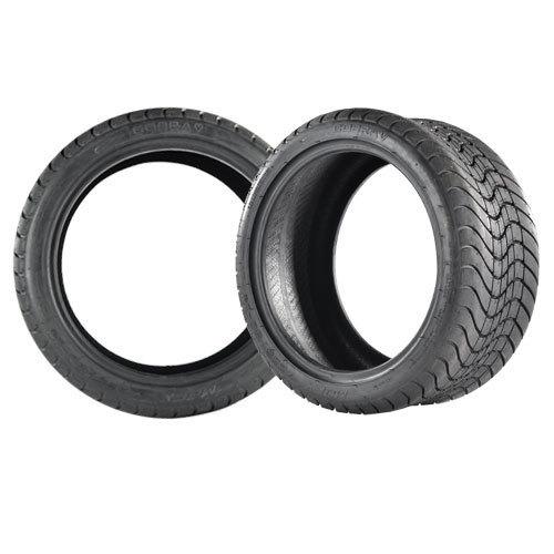 215/35/12 Cobra Series Street Tire