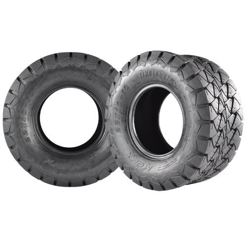 22x10x12 Timber Wolf Series A/T Tire