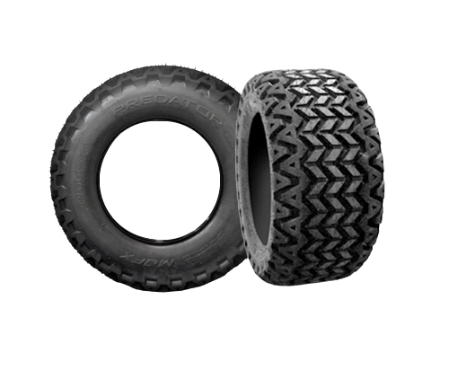 23x10.5-12 Predator All Terrain Tire