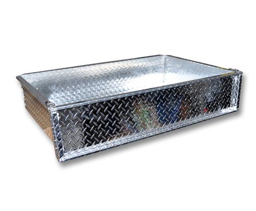 Aluminum Cargo Box
