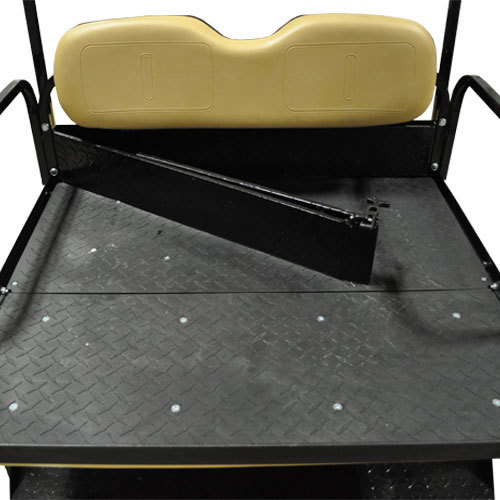 Expandable Cargo Box for Genesis 150