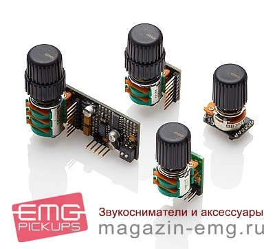 EMG BQC HZ System