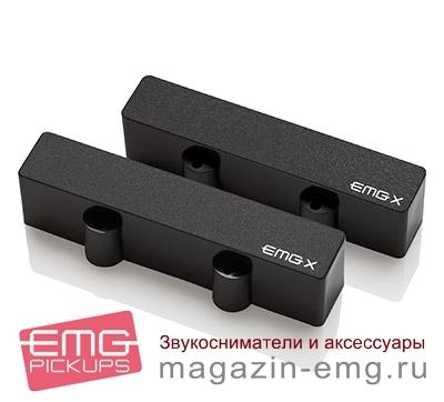 EMG J-X Set