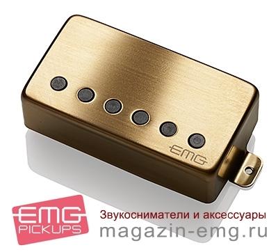 EMG 57 (потертое золото)