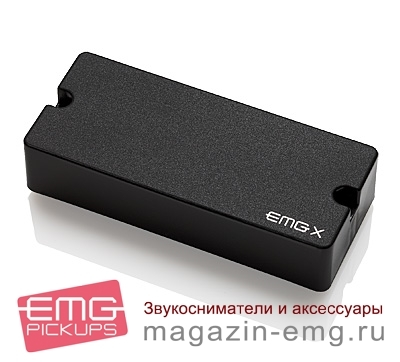 EMG 35P4A-X (Precision Alnico 4 X)