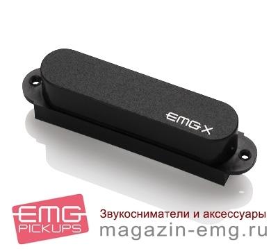 EMG FT-X
