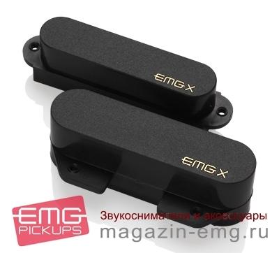 EMG T-X Set