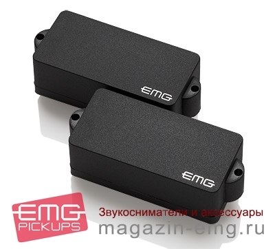 EMG PCS