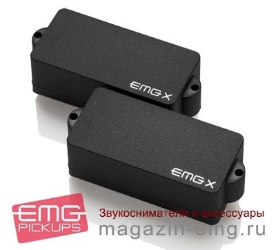 EMG PA-X