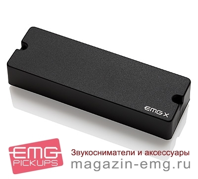 EMG 45CS-X (Ceramic Steel X)
