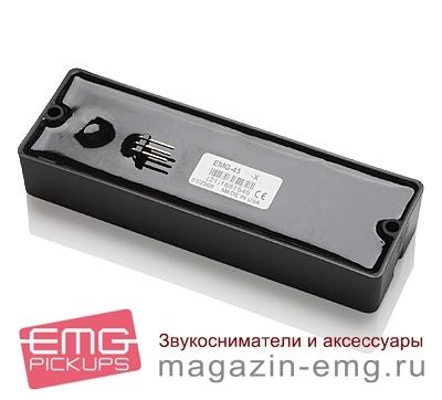 EMG 45JX, вид сзади