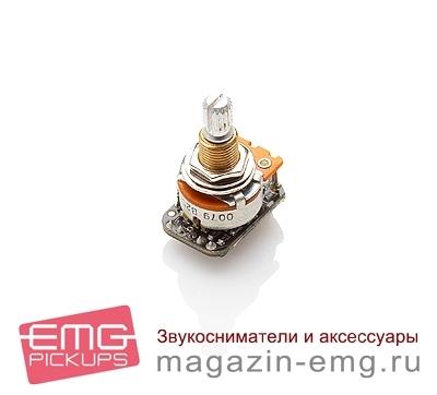 EMG RPC (Resonant Peak Control)