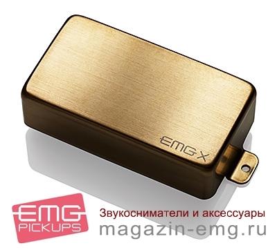 EMG 60X (потертое золото)
