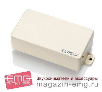 EMG 60X (кремовый)