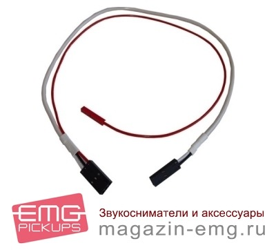 EMG Quick Connect Cable (CBL-QC-SL) Solderless