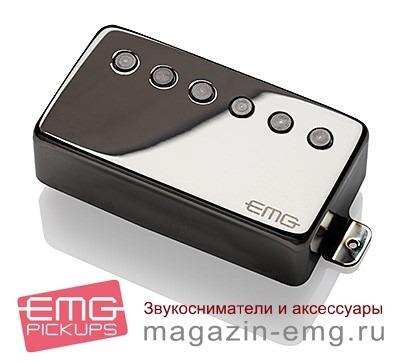 EMG 66 (черный хром)