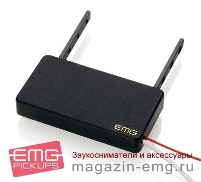 EMG 91, с вклееной рамкой
