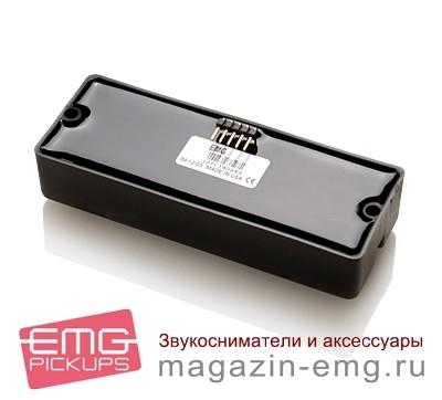 EMG 40HZ, вид снизу
