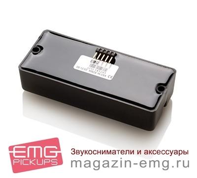 EMG 35HZ, вид снизу