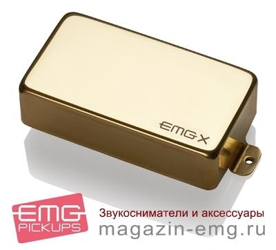 EMG 60A-X (золото)