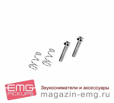EMG SС1, винты и пружины