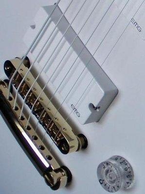 EMG 81-7X (белый)