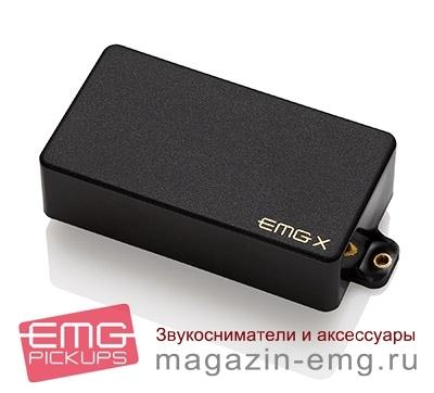 EMG 60A-X (черный)