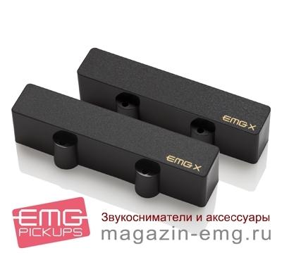 EMG J5A-X Set