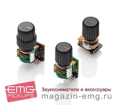 EMG BTC HZ System