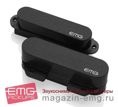 EMG TC Set