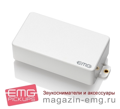 EMG 60A (белый)