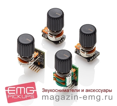 EMG BTS HZ System