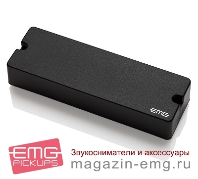 EMG 45PCS (Precision Ceramic Steel)
