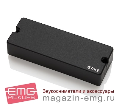 EMG 40JV5 (Jazz Bass 5) Set