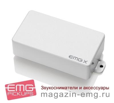 EMG 60X (белый)