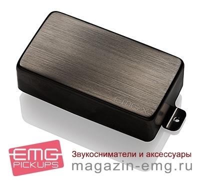 EMG 81X (потертый черный хром)