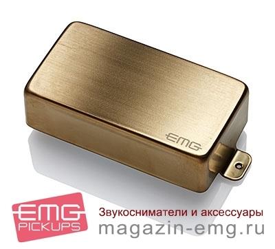 EMG 81 (потертое золото)