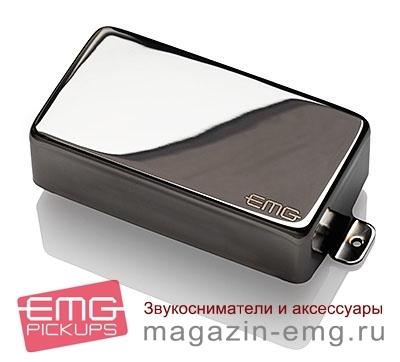 EMG 85 (черный хром)