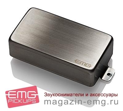 EMG 81 (потертый хром)