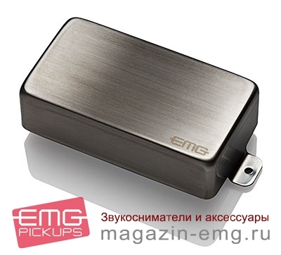 EMG 60 (потертый хром)