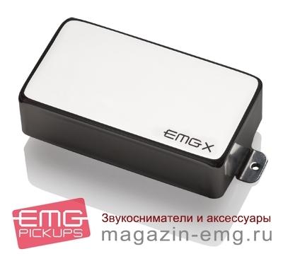 EMG 85X (хром)