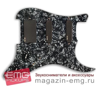 EMG SL20 Стив Люкатер