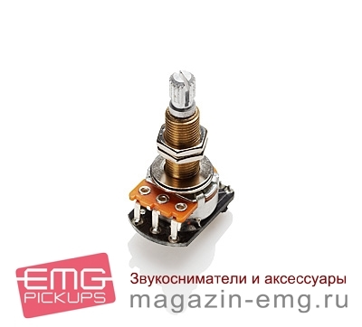 EMG POT VOL (потенциометр громкости) LS