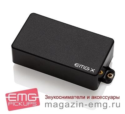 EMG 81X (черный)